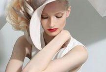 Fashion / Future ? / sculptural / origami / architectural / modern / extravagant fashion / runway