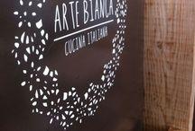 Arte Bianca Aljesur Portugal / Restaurant