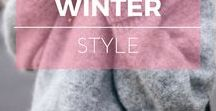 Style : Hiver ※ Winter
