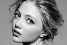 Photo / Women portrait / Woman / Face / Photography
