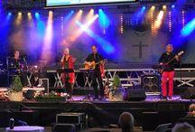 Ichthus Gospelband / www.facebook.com/gospelbandichthus