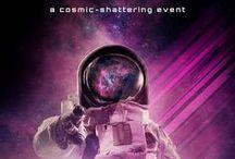 Plakaty - inspiracje / Postery imprez klubowych, wydarzeń kulturalnych, filmów etc. Źródła inspiracji z całego świata