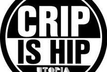 CRIP IS HIP