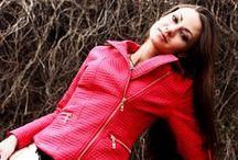 Sexy Steppjacken für Ladies / Wer sagt, dass Steppjacken out sind? Auf gar keinen Fall! Überzeugt euch selbst: Beste Steppjacken-Sammlung für die Ladies.  Modelle aus der neuesten Kollektion von Trisens könnt ihr euch gleich auf unserer Webseite - trisens.de - genauer anschauen!