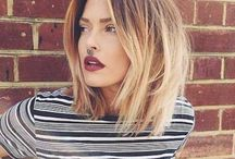 Ombre Hair, Ombre Hairstyles - Wigs Canada / Get the best ideas and hair inspirations for ombre colours that we love on real hair and wigs.
