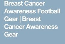 Breast Cancer Awareness Gear / (--Sport Your Support!--)