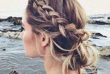 Braided Hairstyles - Braids / Best braided hairstyles