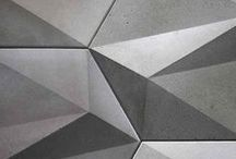 Texture / Polygonal / Geometric / 3D Wall panel / 3D Tile / Surface modul / Polygonal, geometric, abstract, decorative 3d wall panel design, layered wooden frame panel, surface modulation, with interlocking 3D tiles, that creates a seamless architectural wall surface pattern. Mostly used in interior architecture.