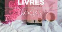 Livres ※ Books