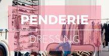 Penderie ※ Dressing