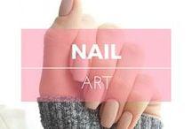 Vernis ※ Nail art / Vernis & Nail art inspiration ※ Nails ideas, nail polish