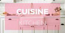 Cuisine ※ Kitchen