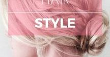 Coiffure ※ Hairstyle