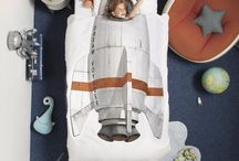 Snurk - Big Dreams For Little People / Inspiring range of high quality bedlinen for your little ones; Snurk's innovative designs are bound to please children everywhere and add instant fun to any bedroom scheme.