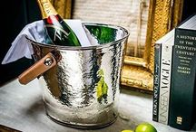 Champagne / The ultimate gift guide: Champagne Gifts