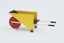 Toys Design, Creative Games, Art Teaching / by Emanuela Marcu