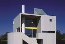 Architectural  / by Emanuela Marcu