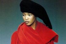Fashion Design / by Emanuela Marcu