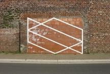Street Art / by Emanuela Marcu