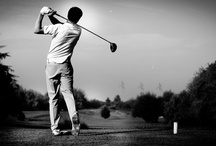 Golf / Sur la petite balle blanche...