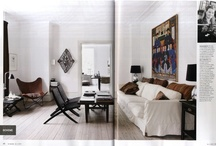 DAY HOME in Magazine