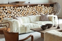 INTERIORS /Furniture and Accessories / by Lauri Franks
