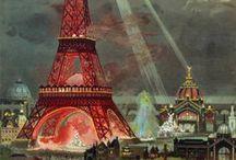 Travel-Paris! / The love of Paris! / by Socalhomes411