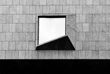 Architecture / by Brad Yendle