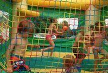 Party Photos / All Bounce Party - Party Photos