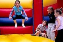Bounce Houses / All Bounce - Bounce Houses