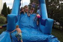 Combo / Slides / All Bounce - Combo / Slides