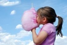 Cotton Candy Machines / All Bounce Party - Cotton Candy Machines