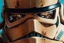 Clone Wars Trooper