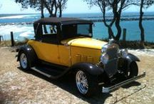 cool cars etc