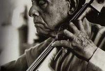 Music / by Emanuela Marcu