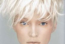 Hair-Styling Gorgeous / by Lang Lequang