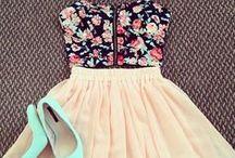 Clothes! <3 / Clothes I should get <3