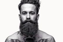 Beard house