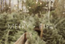 Beautiful Christmas 2014 / Decoración e ideas para eventos y fechas especiales de Navidad
