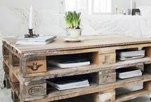 DIY - interieur / Do It Yourself - interieur