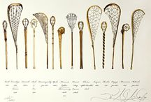 Head. Heart. Hustle. / Lacrosse Lovers Dream  / by Jess Tinker