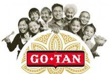 Go-Tan Familie / Go-Tan is een familiebedrijf dat heerlijke Oosterse producten maakt op basis van familierecepten.Meet the Go-Tan family!