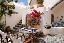 Future Greek summerhouse