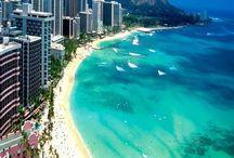 Love Hawaii♡