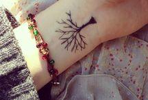 18.  t a t t o o s / Amazing tattoos