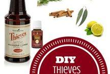 Essential Oils - Make and Take Ideas