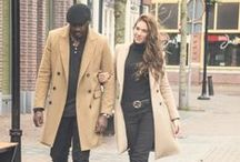 His & Hers / Couple outfits / His & Hers / Mix & Match outfits