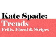 Kate Spade: Trends Repeated by other Designers
