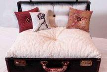 diy dog beds / diy dog beds, how to make homemade dog beds for ideas and inspiration