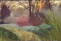 Exhibition at Sir Harold Hillier Gardens /  To celebrate 300 years of Capability Brown.  Winchester, Salisbury, Andover and Solent Branches of the Embroiderers Guild are exhibiting Work at the gardens from 11th April to 30th October at  Jermyns Ln, Ampfield, Romsey SO51 0QA